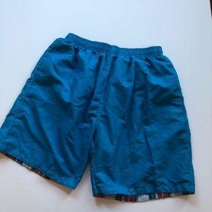 Sun + Beach swim trunks, Sz. XXL